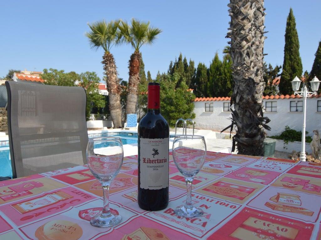 Ferienhaus Luxuriöse Villa an der Costa Blanca mit Swimmingpool (255610), Daya Vieja, Costa Blanca, Valencia, Spanien, Bild 40
