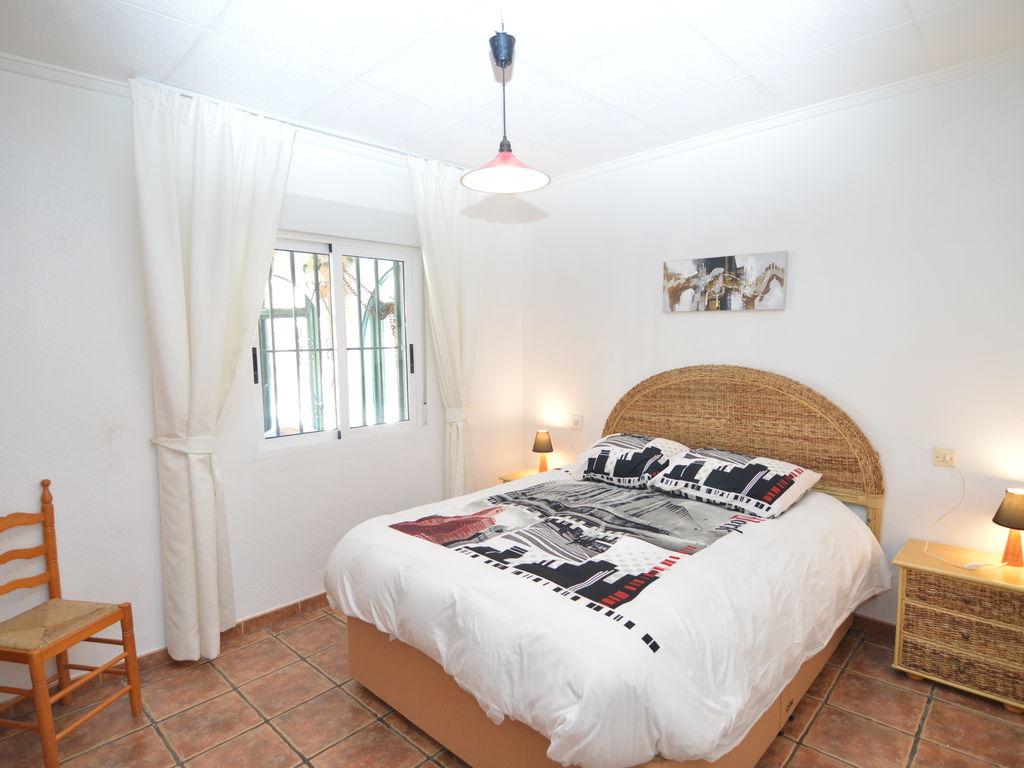Ferienhaus Luxuriöse Villa an der Costa Blanca mit Swimmingpool (255610), Daya Vieja, Costa Blanca, Valencia, Spanien, Bild 17
