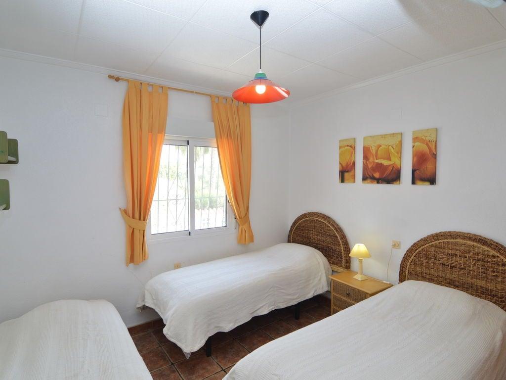 Ferienhaus Luxuriöse Villa an der Costa Blanca mit Swimmingpool (255610), Daya Vieja, Costa Blanca, Valencia, Spanien, Bild 20
