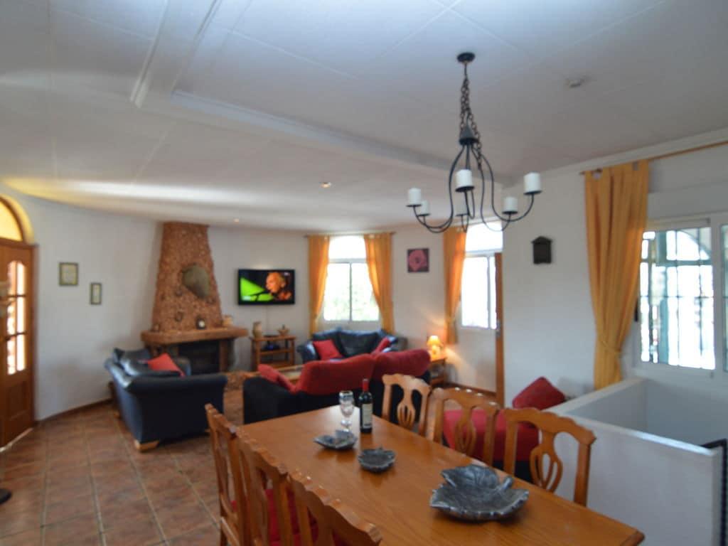 Ferienhaus Luxuriöse Villa an der Costa Blanca mit Swimmingpool (255610), Daya Vieja, Costa Blanca, Valencia, Spanien, Bild 8