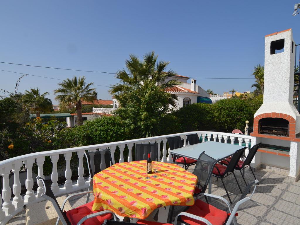 Ferienhaus Luxuriöse Villa an der Costa Blanca mit Swimmingpool (255610), Daya Vieja, Costa Blanca, Valencia, Spanien, Bild 30