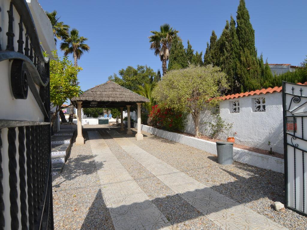 Ferienhaus Luxuriöse Villa an der Costa Blanca mit Swimmingpool (255610), Daya Vieja, Costa Blanca, Valencia, Spanien, Bild 36