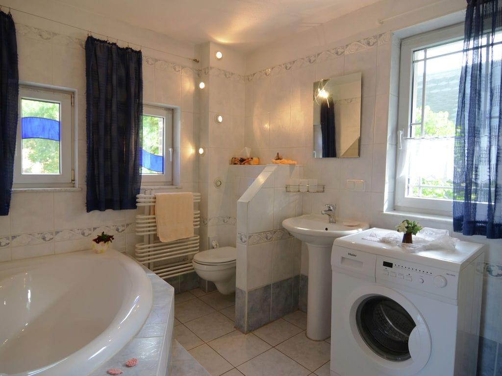 Ferienwohnung Luxuriöse Ferienwohnung in Schönow mit Sauna (254932), Bernau, Uckermark - Barnim, Brandenburg, Deutschland, Bild 10