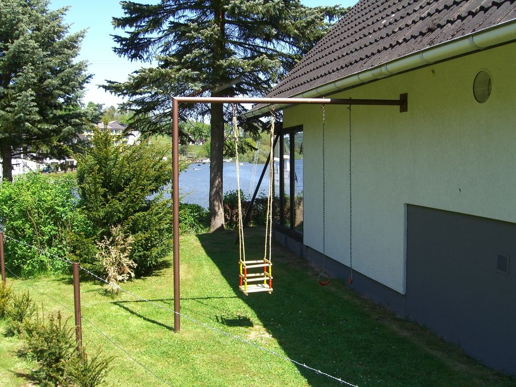 Ferienhaus Seeblick Seepark 83 (255024), Kirchheim, Nordhessen, Hessen, Deutschland, Bild 24