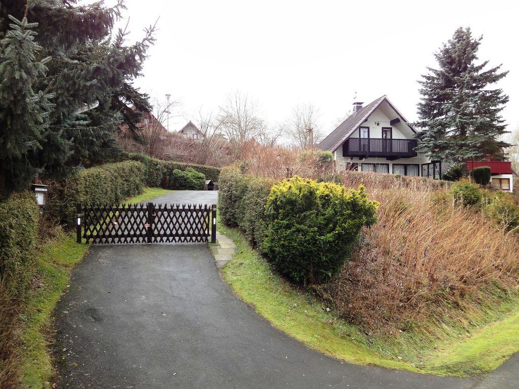 Ferienhaus Seeblick Seepark 83 (255024), Kirchheim, Nordhessen, Hessen, Deutschland, Bild 3