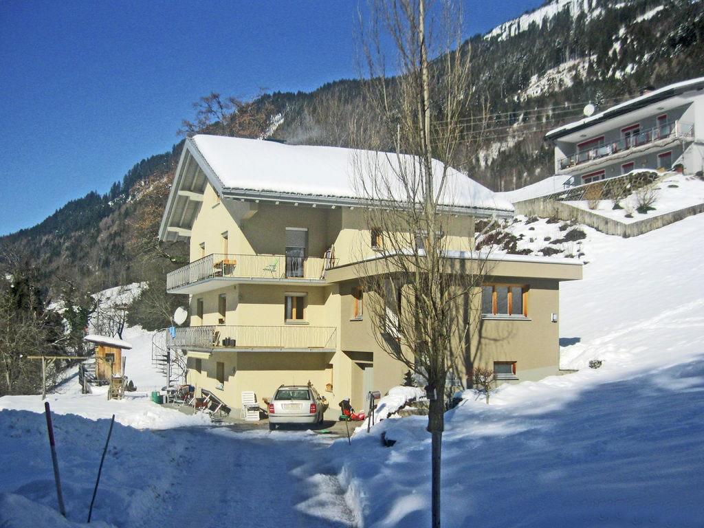 Ferienwohnung Andrea (254031), Thüringerberg, Grosses Walsertal, Vorarlberg, Österreich, Bild 2