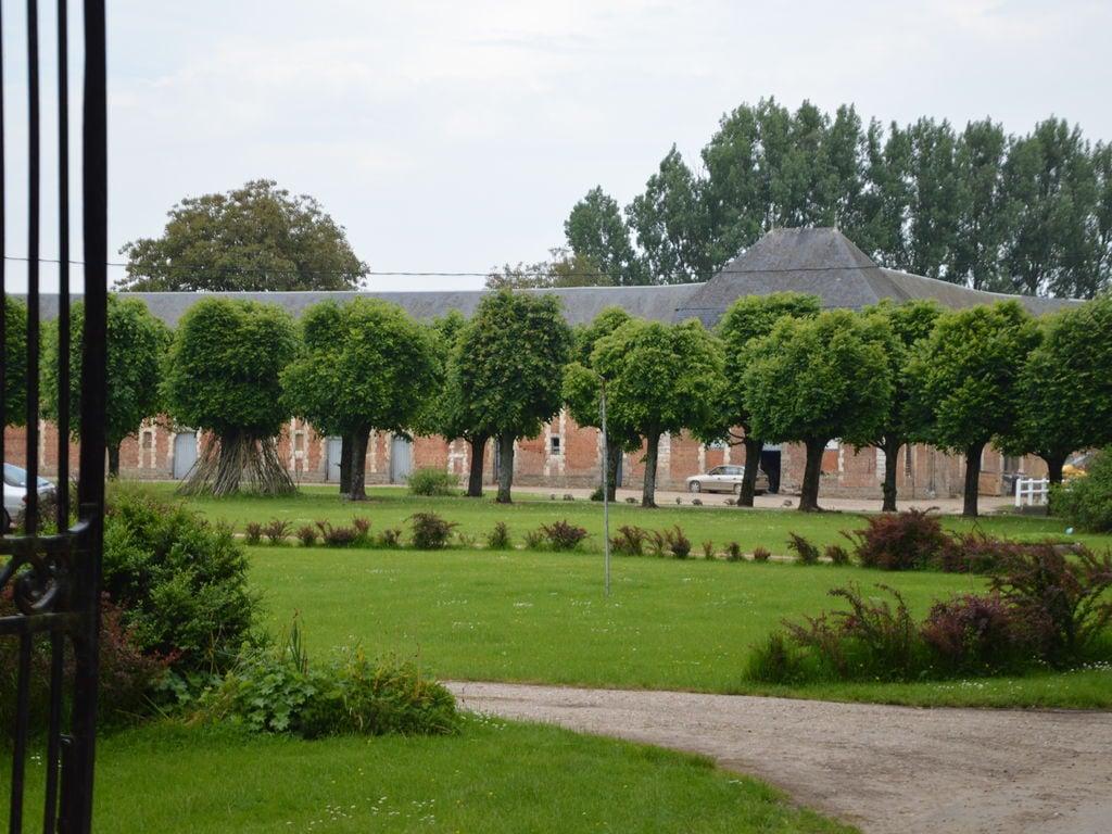 Ferienhaus Abbaye St-André 5 (58652), Campagne lès Hesdin, Pas-de-Calais, Nord-Pas-de-Calais, Frankreich, Bild 26