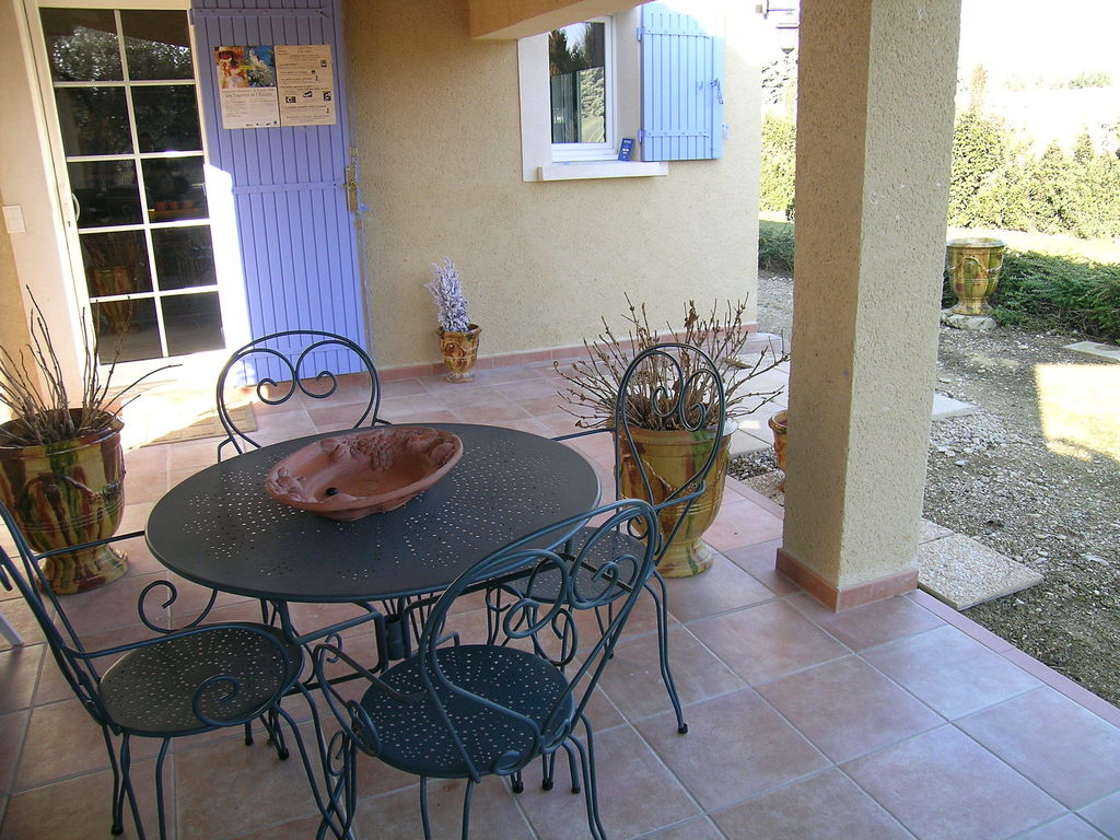 Holiday house Le Vieux Pont (58965), Carpentras, Vaucluse, Provence - Alps - Côte d'Azur, France, picture 18
