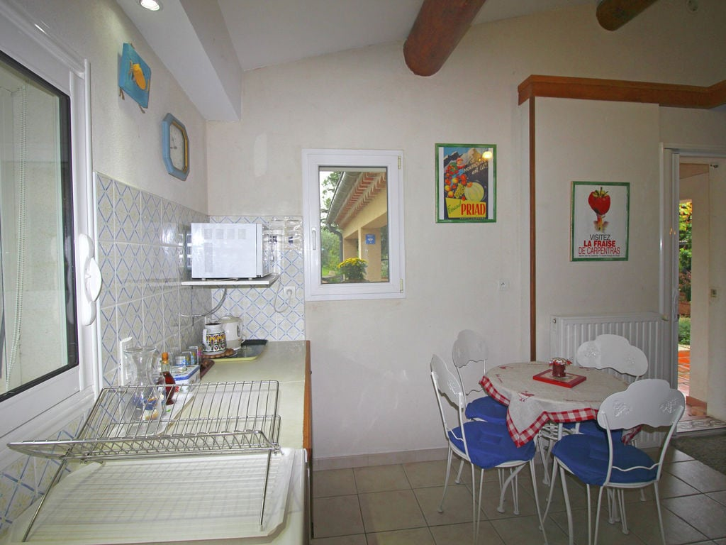 Holiday house Le Vieux Pont (58965), Carpentras, Vaucluse, Provence - Alps - Côte d'Azur, France, picture 10