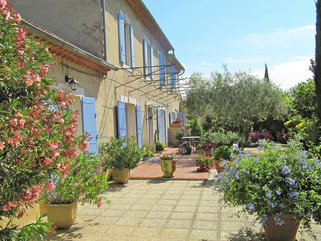 Holiday house Le Vieux Pont (58965), Carpentras, Vaucluse, Provence - Alps - Côte d'Azur, France, picture 1