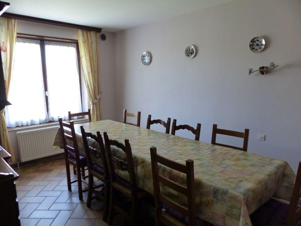Holiday house Komfortable Ferienwohnung in Rüderbach mit Terrasse (60419), Hirsingue, Haut-Rhin, Alsace, France, picture 4