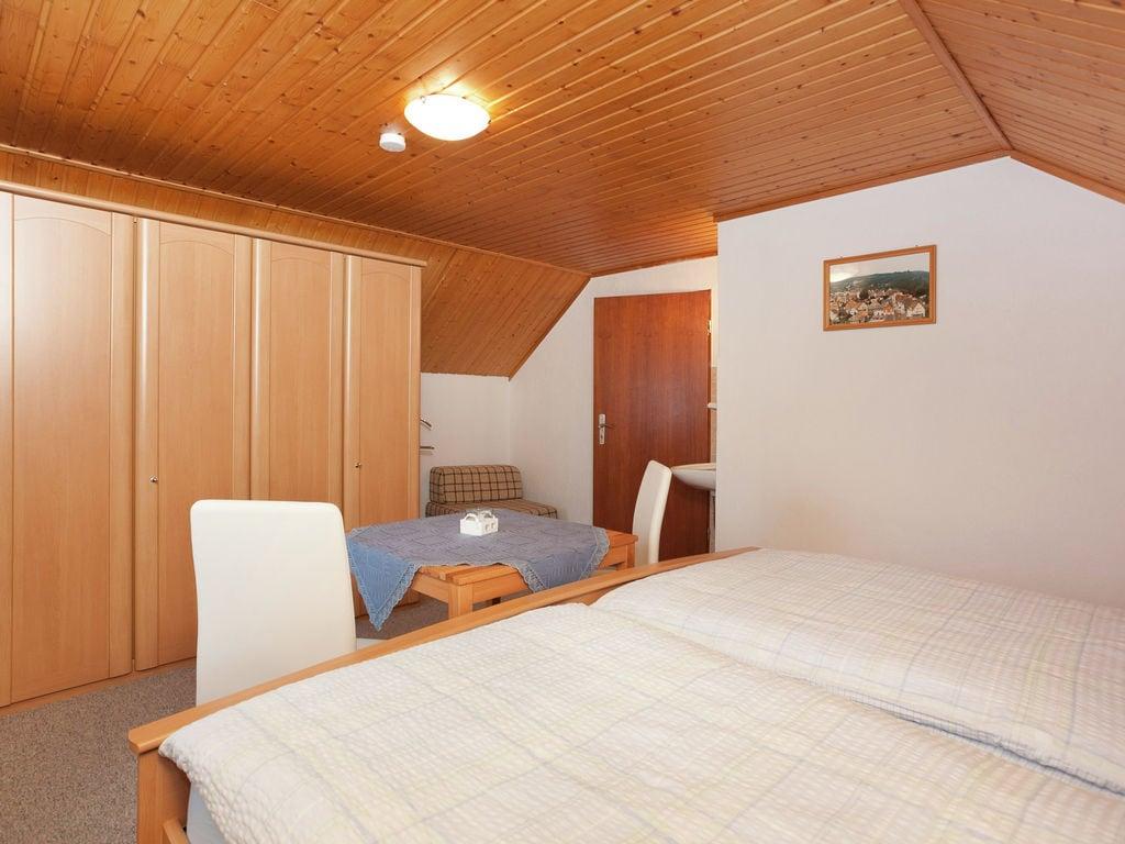 Ferienwohnung Gemütliches Appartement in Polle in der Nähe des Waldes (255054), Polle, Weserbergland (Niedersachsen), Niedersachsen, Deutschland, Bild 13