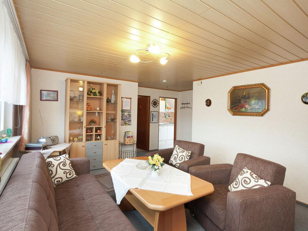 Ferienwohnung Gemütliches Appartement in Polle in der Nähe des Waldes (255054), Polle, Weserbergland (Niedersachsen), Niedersachsen, Deutschland, Bild 7