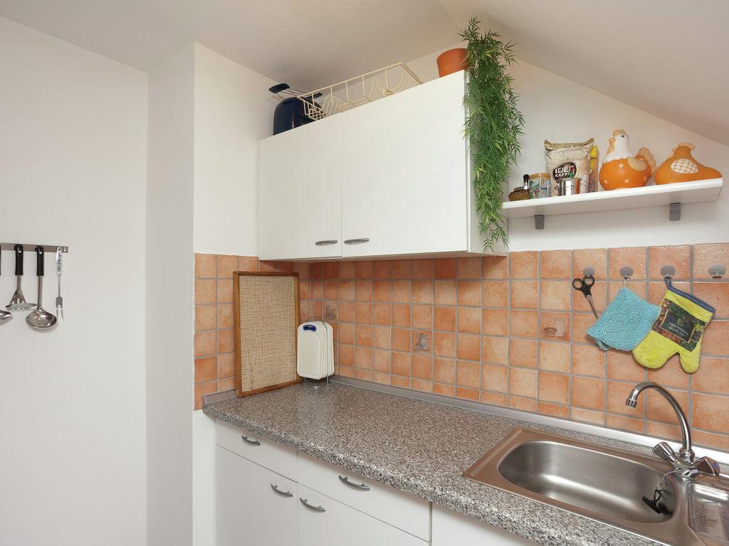 Ferienwohnung Gemütliches Appartement in Polle in der Nähe des Waldes (255054), Polle, Weserbergland (Niedersachsen), Niedersachsen, Deutschland, Bild 8