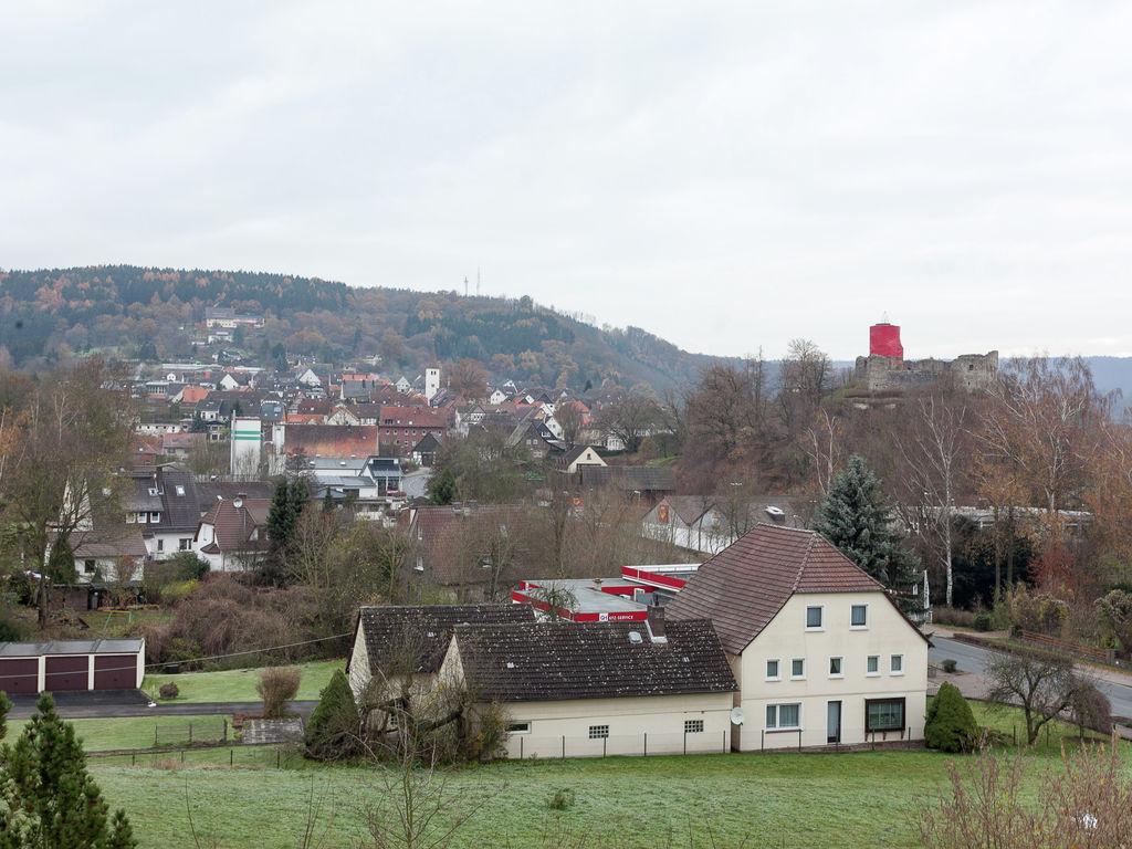 Ferienwohnung Gemütliches Appartement in Polle in der Nähe des Waldes (255054), Polle, Weserbergland (Niedersachsen), Niedersachsen, Deutschland, Bild 17
