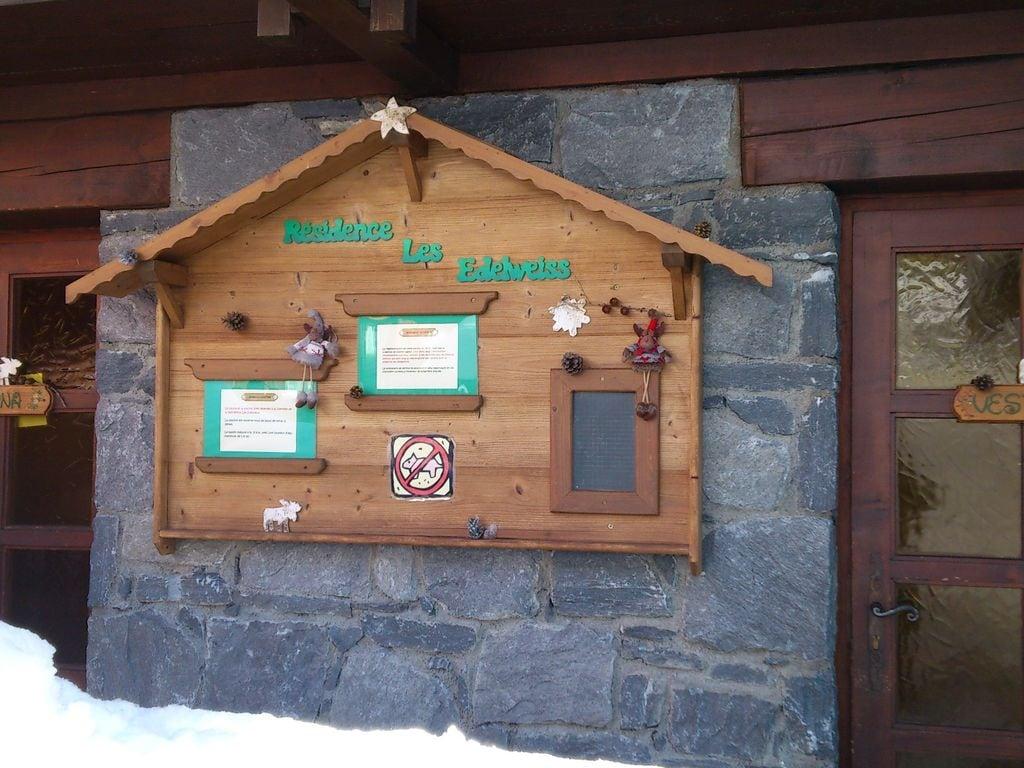 Ferienwohnung Residence les Edelweiss 1 (59459), Champagny en Vanoise, Savoyen, Rhône-Alpen, Frankreich, Bild 21