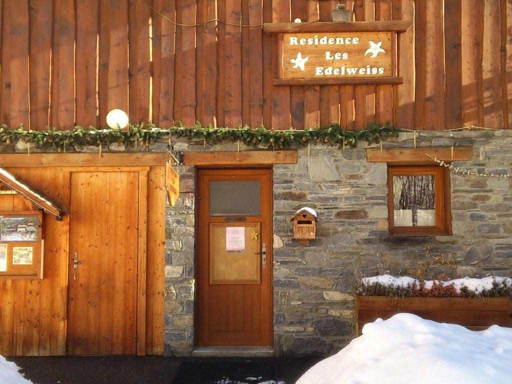 Ferienwohnung Residence les Edelweiss 1 (59459), Champagny en Vanoise, Savoyen, Rhône-Alpen, Frankreich, Bild 22