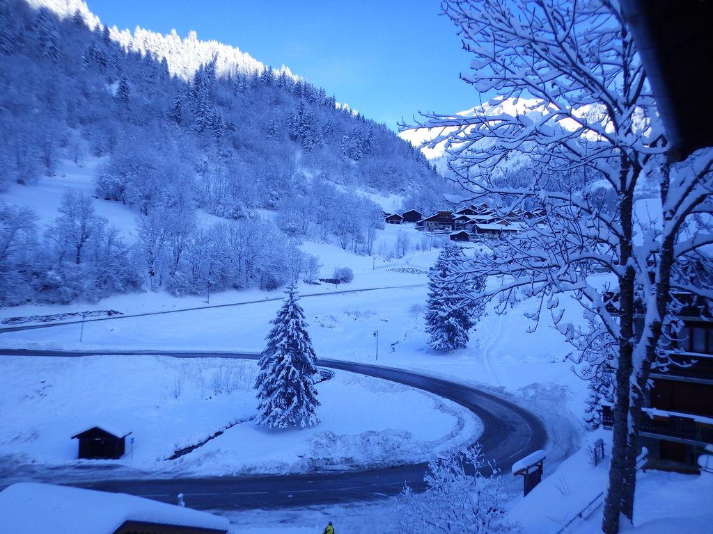Ferienwohnung Residence les Edelweiss 1 (59459), Champagny en Vanoise, Savoyen, Rhône-Alpen, Frankreich, Bild 27