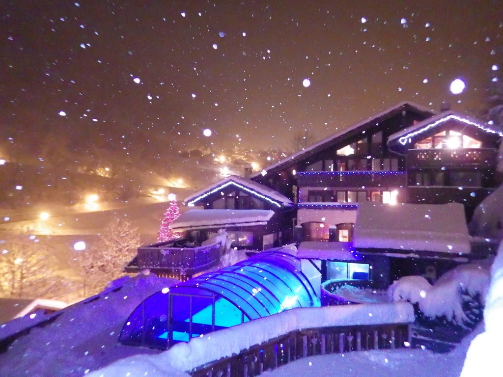 Ferienwohnung Residence les Edelweiss 1 (59459), Champagny en Vanoise, Savoyen, Rhône-Alpen, Frankreich, Bild 17