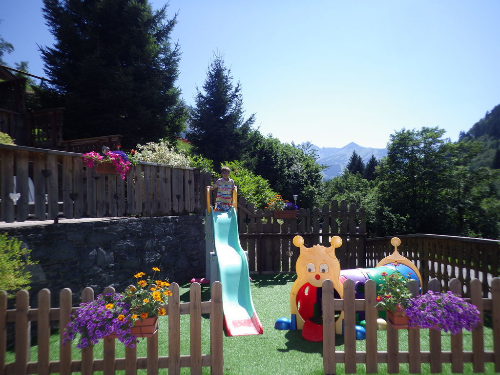 Ferienwohnung Residence les Edelweiss 1 (59459), Champagny en Vanoise, Savoyen, Rhône-Alpen, Frankreich, Bild 15