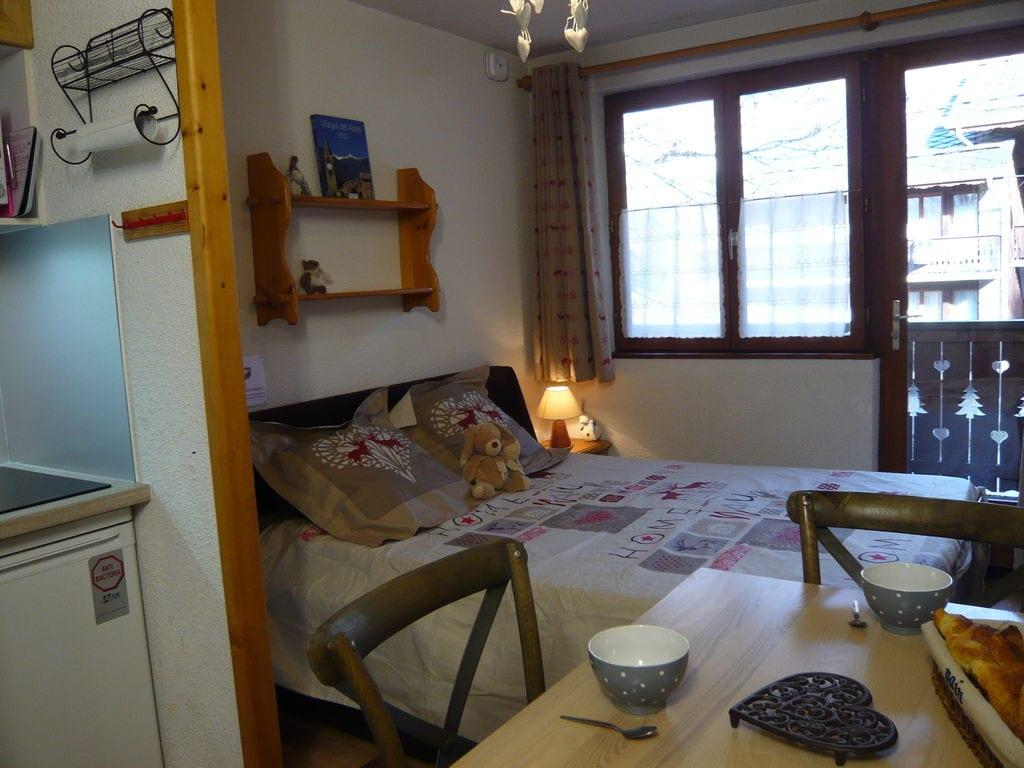 Ferienwohnung Residence les Edelweiss 1 (59459), Champagny en Vanoise, Savoyen, Rhône-Alpen, Frankreich, Bild 9