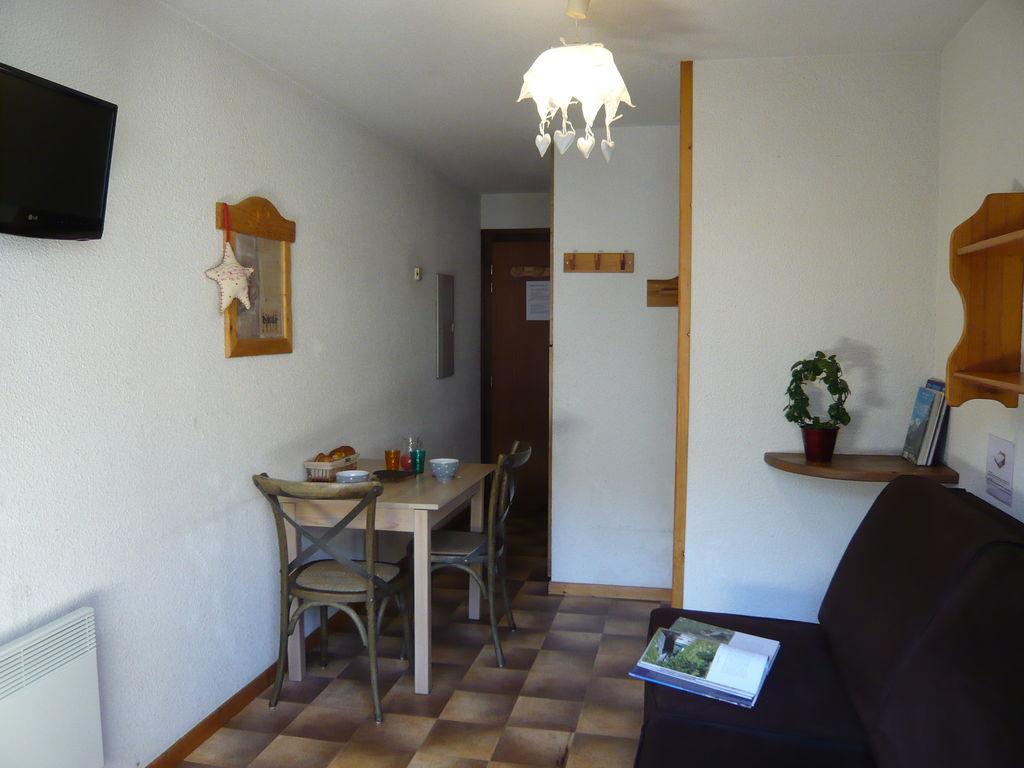 Ferienwohnung Residence les Edelweiss 1 (59459), Champagny en Vanoise, Savoyen, Rhône-Alpen, Frankreich, Bild 23