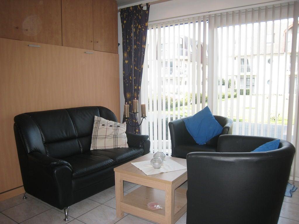 Ferienwohnung Gemütliches Apartment bei Oostende in Bredene (60542), Bredene, Westflandern, Flandern, Belgien, Bild 2
