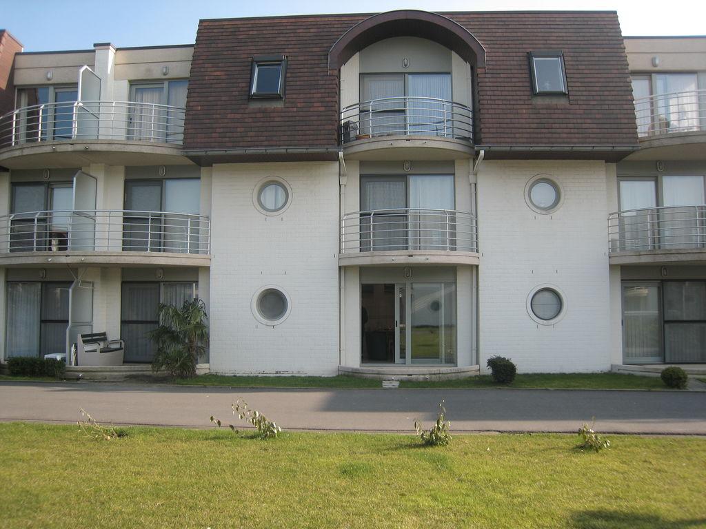 Ferienwohnung Gemütliches Apartment bei Oostende in Bredene (60542), Bredene, Westflandern, Flandern, Belgien, Bild 5