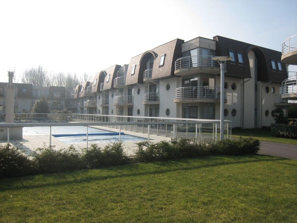 Ferienwohnung Gemütliches Apartment bei Oostende in Bredene (60542), Bredene, Westflandern, Flandern, Belgien, Bild 30