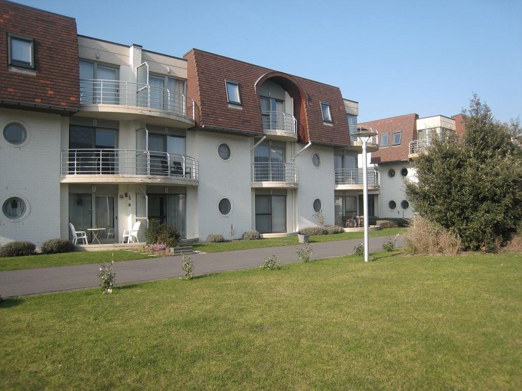 Ferienwohnung Gemütliches Apartment bei Oostende in Bredene (60542), Bredene, Westflandern, Flandern, Belgien, Bild 6