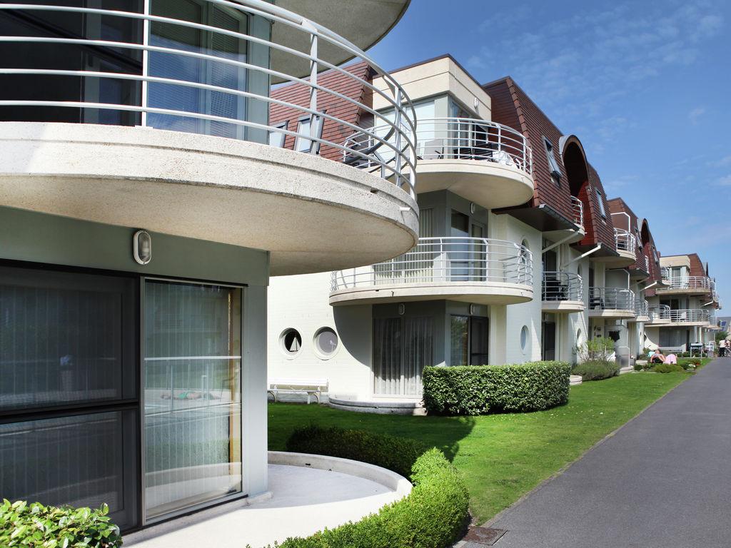 Ferienwohnung Gemütliches Apartment bei Oostende in Bredene (60542), Bredene, Westflandern, Flandern, Belgien, Bild 29