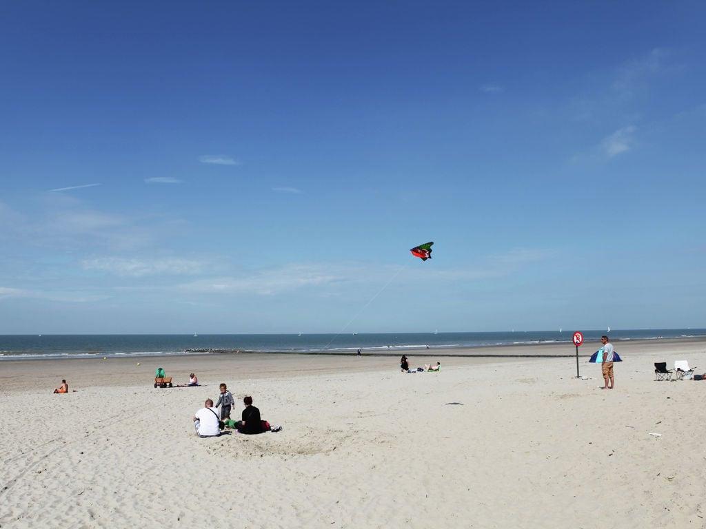 Ferienwohnung Gemütliches Apartment bei Oostende in Bredene (60542), Bredene, Westflandern, Flandern, Belgien, Bild 20