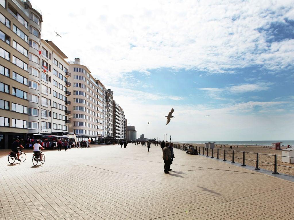 Ferienwohnung Gemütliches Apartment bei Oostende in Bredene (60542), Bredene, Westflandern, Flandern, Belgien, Bild 26