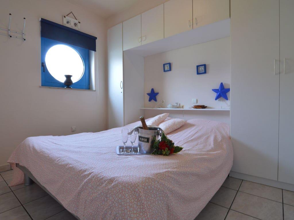 Ferienwohnung Gemütliches Apartment bei Oostende in Bredene (60542), Bredene, Westflandern, Flandern, Belgien, Bild 12