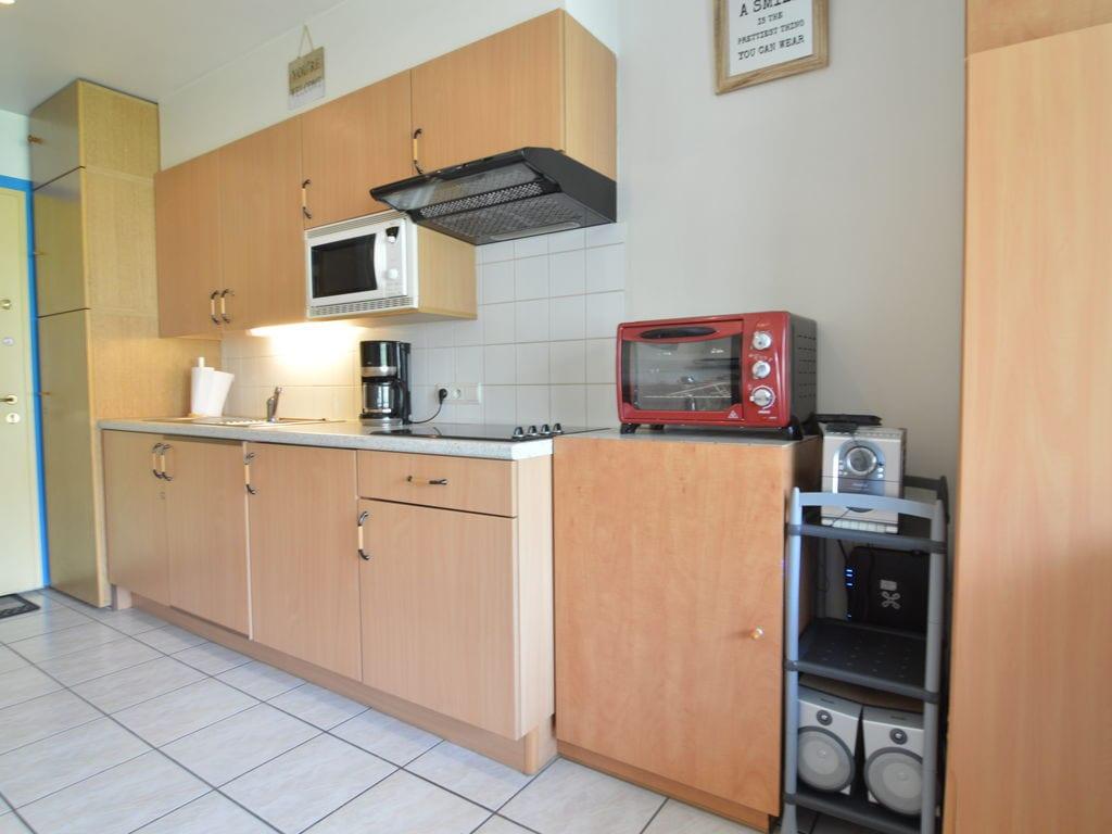 Ferienwohnung Gemütliches Apartment bei Oostende in Bredene (60542), Bredene, Westflandern, Flandern, Belgien, Bild 4