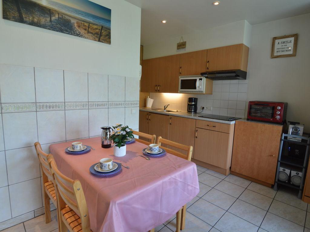 Ferienwohnung Gemütliches Apartment bei Oostende in Bredene (60542), Bredene, Westflandern, Flandern, Belgien, Bild 10