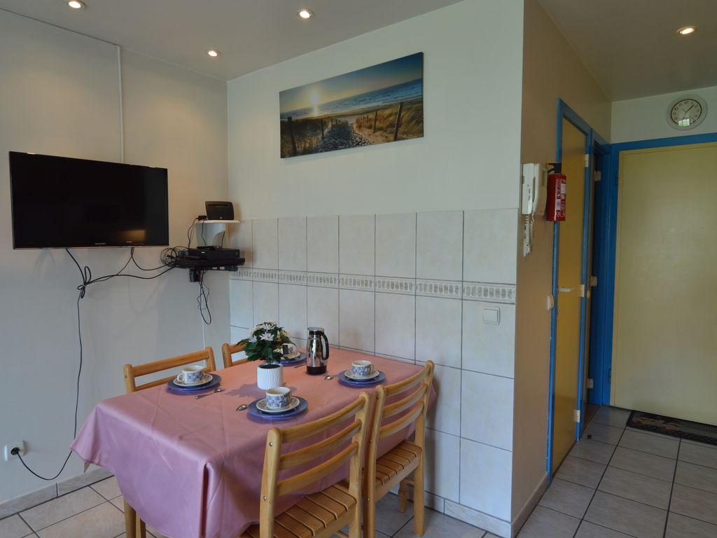 Ferienwohnung Gemütliches Apartment bei Oostende in Bredene (60542), Bredene, Westflandern, Flandern, Belgien, Bild 3