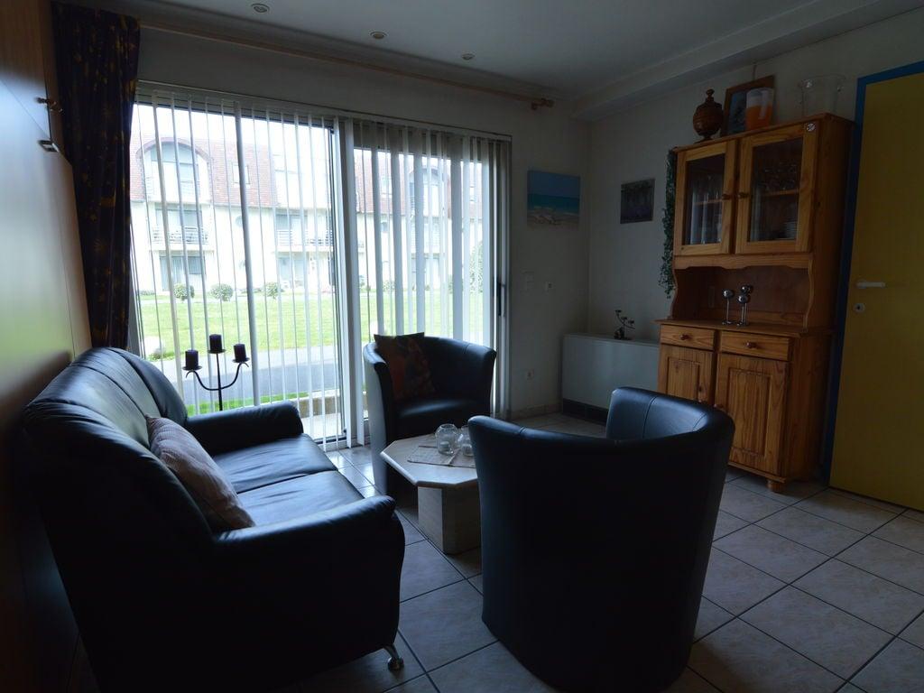 Ferienwohnung Gemütliches Apartment bei Oostende in Bredene (60542), Bredene, Westflandern, Flandern, Belgien, Bild 9