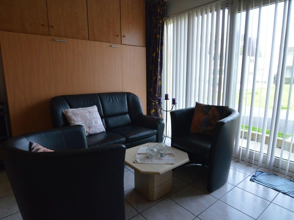Ferienwohnung Gemütliches Apartment bei Oostende in Bredene (60542), Bredene, Westflandern, Flandern, Belgien, Bild 8