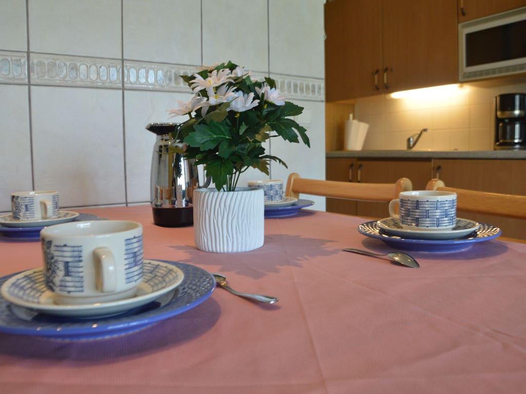 Ferienwohnung Gemütliches Apartment bei Oostende in Bredene (60542), Bredene, Westflandern, Flandern, Belgien, Bild 27