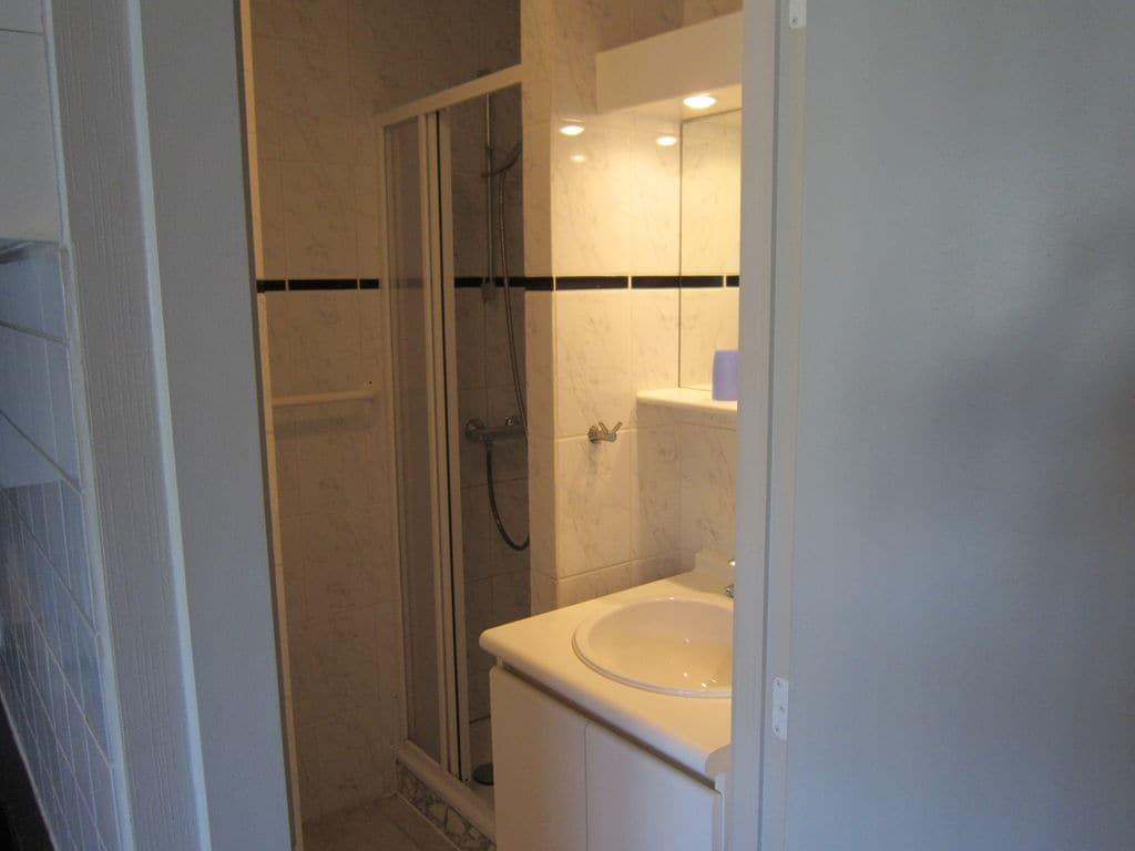 Ferienwohnung Luxuriöses Apartment in Bredene mit Schwimmbad (60541), Bredene, Westflandern, Flandern, Belgien, Bild 14