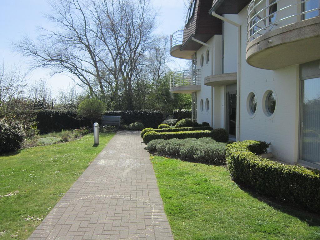 Ferienwohnung Luxuriöses Apartment in Bredene mit Schwimmbad (60541), Bredene, Westflandern, Flandern, Belgien, Bild 16