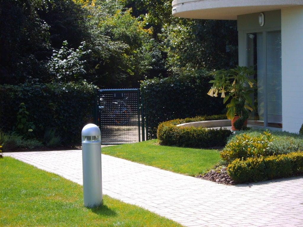Ferienwohnung Luxuriöses Apartment in Bredene mit Schwimmbad (60541), Bredene, Westflandern, Flandern, Belgien, Bild 17