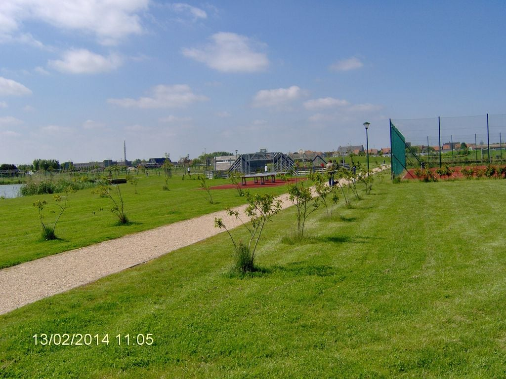 Ferienwohnung Luxuriöses Apartment in Bredene mit Schwimmbad (60541), Bredene, Westflandern, Flandern, Belgien, Bild 25