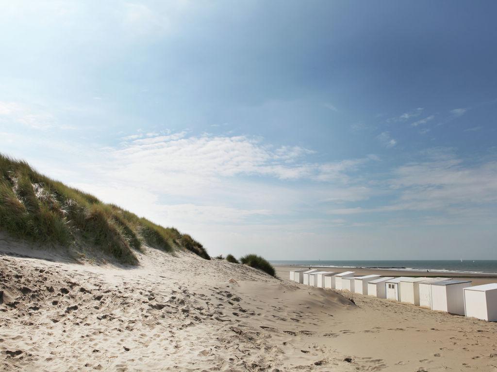 Ferienwohnung Luxuriöses Apartment in Bredene mit Schwimmbad (60541), Bredene, Westflandern, Flandern, Belgien, Bild 19