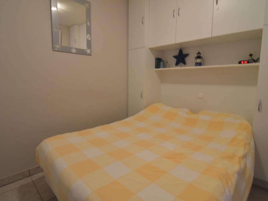 Ferienwohnung Luxuriöses Apartment in Bredene mit Schwimmbad (60541), Bredene, Westflandern, Flandern, Belgien, Bild 11