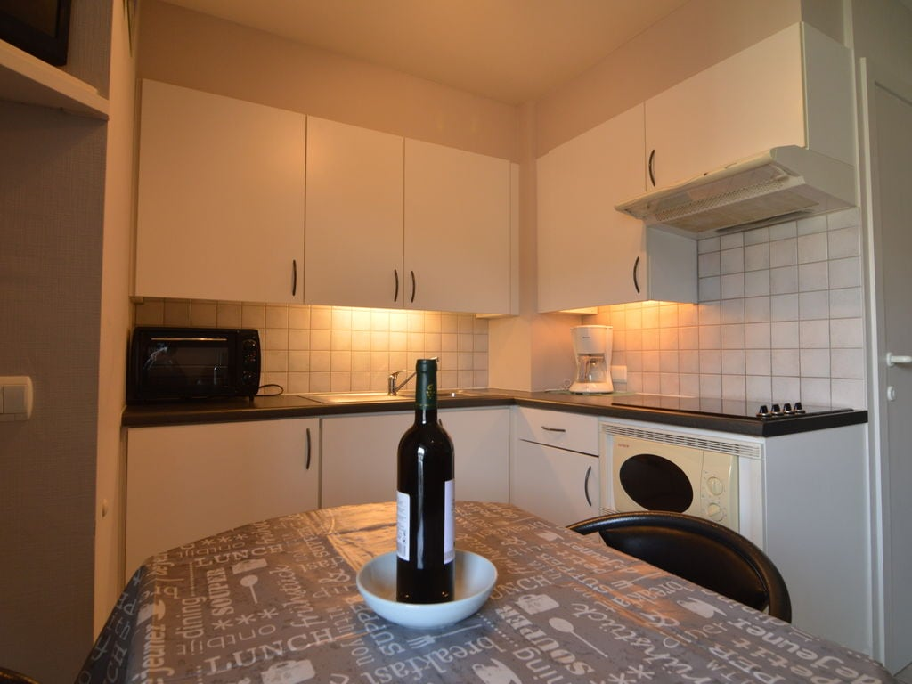 Ferienwohnung Luxuriöses Apartment in Bredene mit Schwimmbad (60541), Bredene, Westflandern, Flandern, Belgien, Bild 9