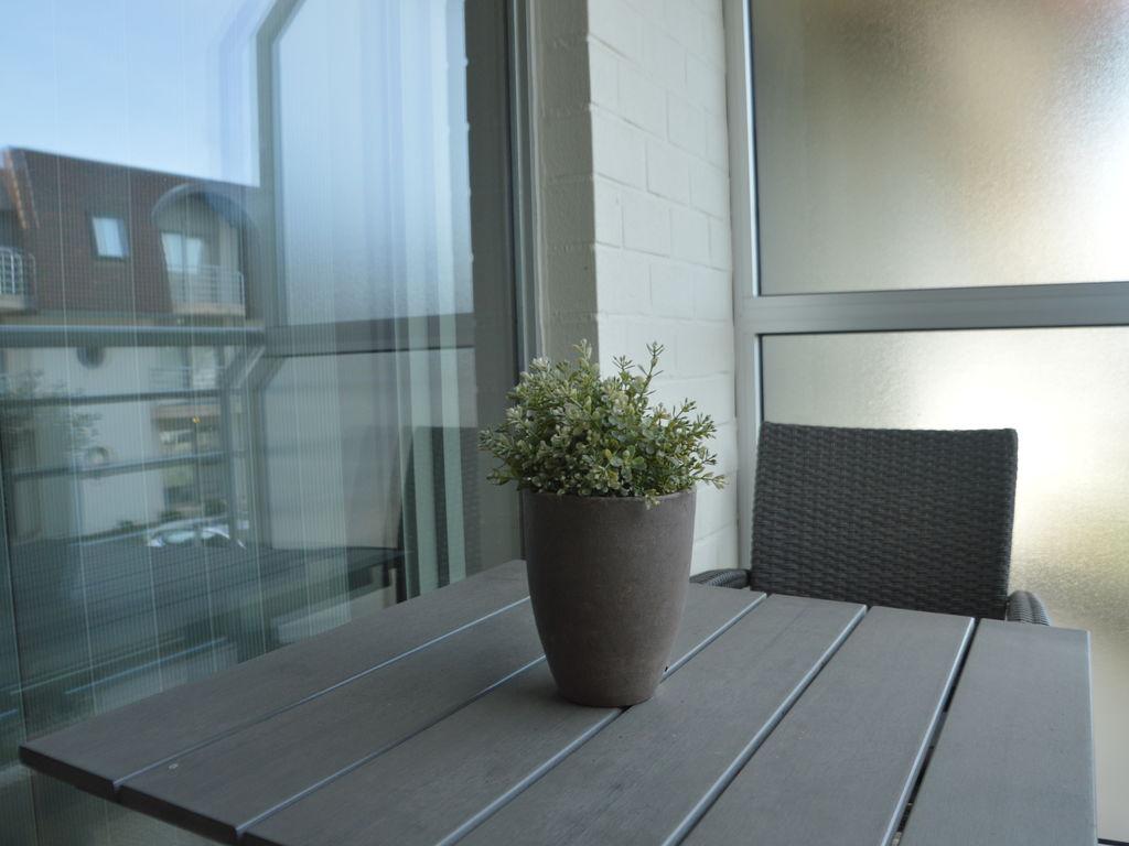 Ferienwohnung Luxuriöses Apartment in Bredene mit Schwimmbad (60541), Bredene, Westflandern, Flandern, Belgien, Bild 30