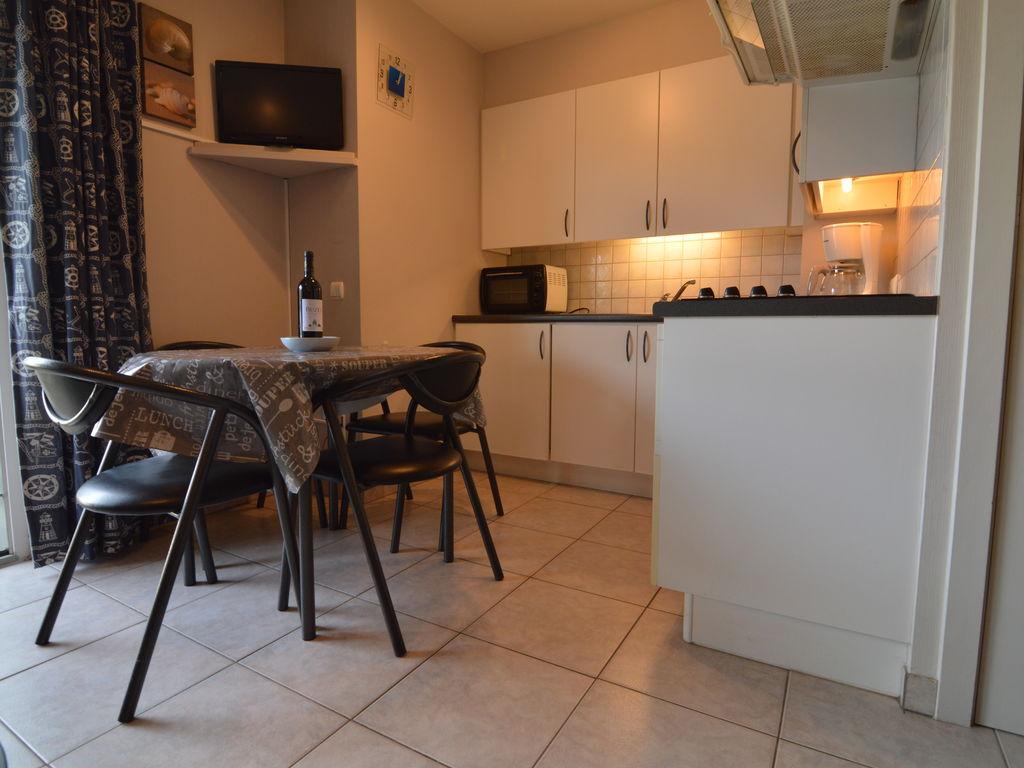 Ferienwohnung Luxuriöses Apartment in Bredene mit Schwimmbad (60541), Bredene, Westflandern, Flandern, Belgien, Bild 7