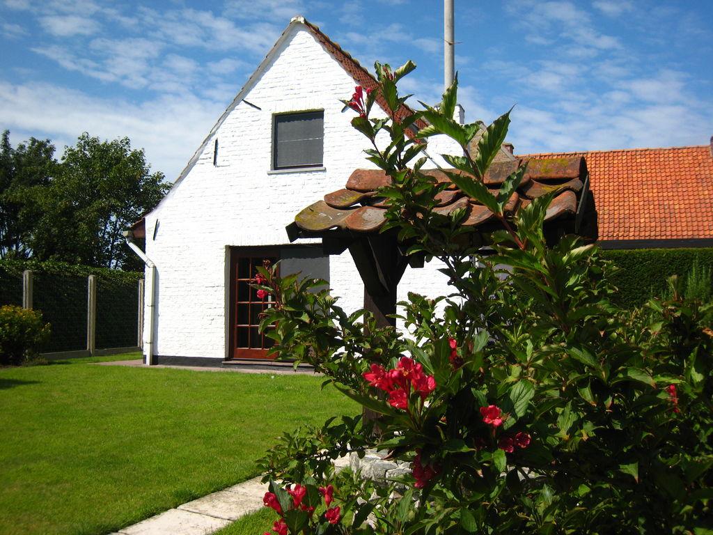 Ferienhaus de Meersen (61389), Beveren-aan-den-Ijzer, Westflandern, Flandern, Belgien, Bild 2